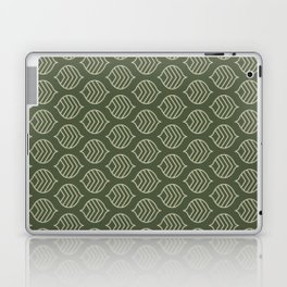 Olive Scales Laptop & iPad Skin