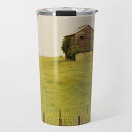 Summer Pastures Travel Mug