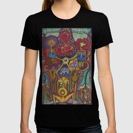 El Búfo T-shirt