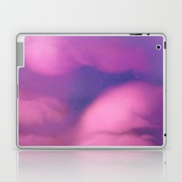 Into the Night Laptop & iPad Skin