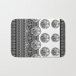 Medallion Love Bath Mat