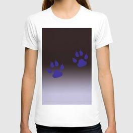 Blue Prints T-shirt
