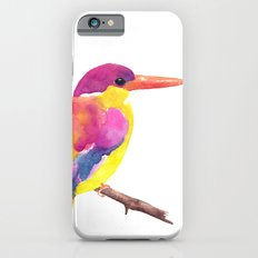 Rufous-backed Kingfisher Slim Case iPhone 6s
