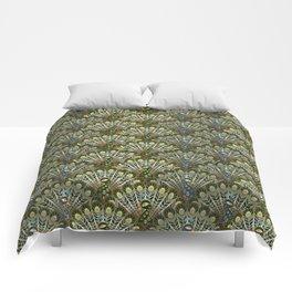 peacocks Comforters
