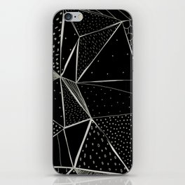 Abstract 07 iPhone Skin