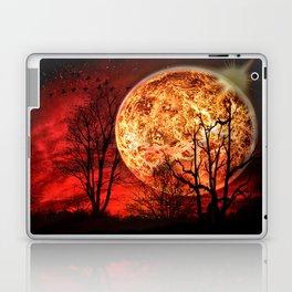 Venusian Sunset Laptop & iPad Skin