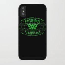 """Fiorina """"Fury"""" 161 iPhone Case"""
