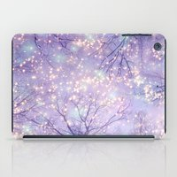 waldo iPad Cases featuring Each Moment of the Year Has Its Own Beauty by soaring anchor designs