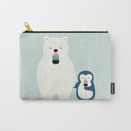 Stay Cool Carry-All Pouch
