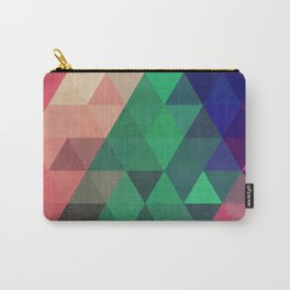 Geometric cosmos Carry-All Pouch