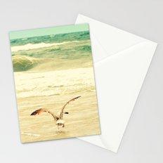 Karate Kid Pose Stationery Cards