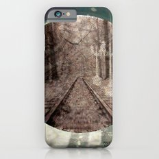 real world maze iPhone 6s Slim Case