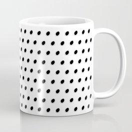 Pupils of the Eye (Eyes III) Coffee Mug
