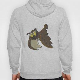 Avery the Owl Hoody