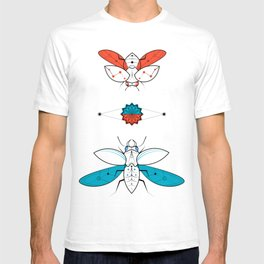 Two Insects II T-shirt