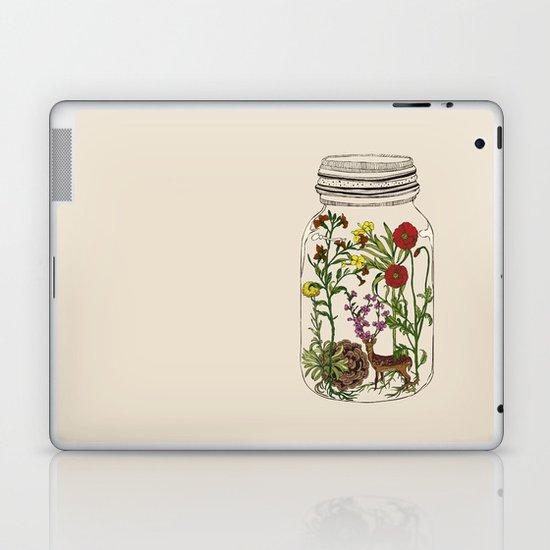 The Way You Remember Me Laptop & iPad Skin
