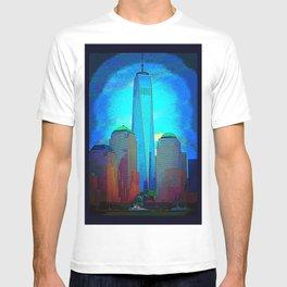 FREEDOM T-shirt