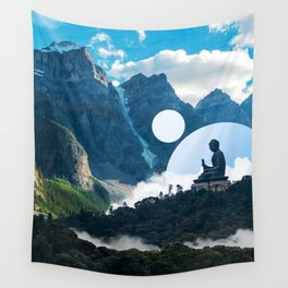 ponder Wall Tapestry