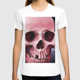 Skull 8 T-shirt