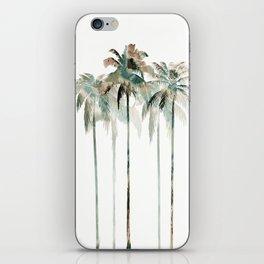 Hawaii Forest collab. with @rodrigomffonseca iPhone Skin