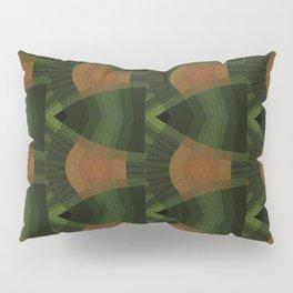 Cudbear Pillow Sham