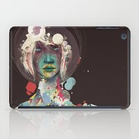 broken iPad Cases featuring broken by Thiago Souto