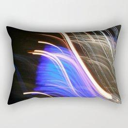 WaterFire (206a) Rectangular Pillow