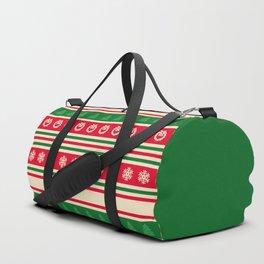 Merry Christmas 2 Duffle Bag