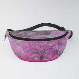Pinkdom Fanny Pack