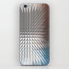 HALF LIFE iPhone & iPod Skin