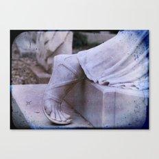 StoneFoot Canvas Print