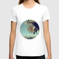 blossom T-shirts featuring Blossom by yuvalaltman