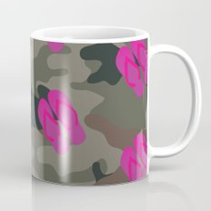 I saw Cady Heron wearing army pants and flip flops ... - quote from Mean Girls Mug