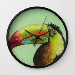 do you like tucano? 2 Wall Clock