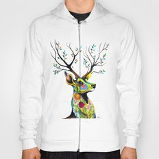 -King of Forest- Hoody
