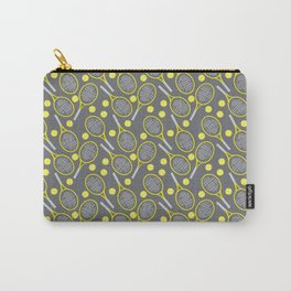 Tennis Joy Carry-All Pouch