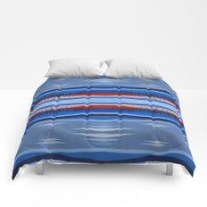 Highwayscape3 Comforters