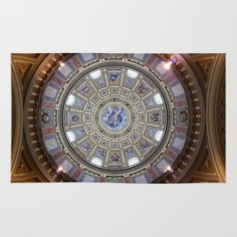 St. Stephen's Basilica, Budapest Rug