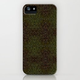 Pattern 4998 iPhone Case
