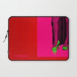 Seduction Laptop Sleeve