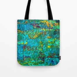 sunfields Tote Bag