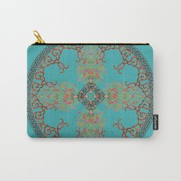 Persian design Carry-All Pouch