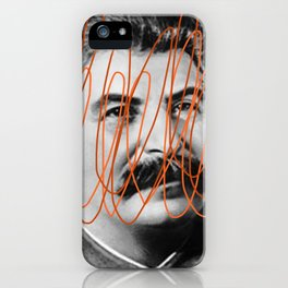 STALIN iPhone Case