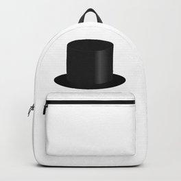 Top Hat Backpack