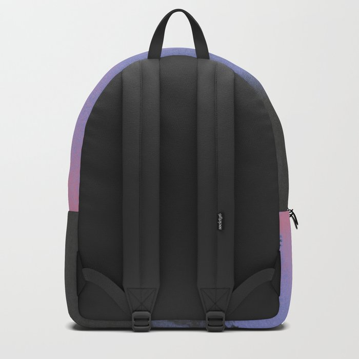 Be your love Backpack