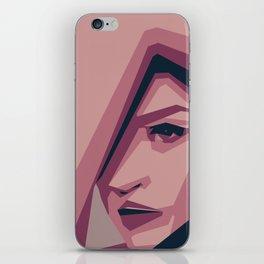 Beauty - minimal iPhone Skin
