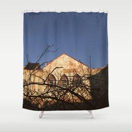 082//365 [v2] Shower Curtain