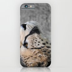 Cheetah 1 iPhone 6s Slim Case