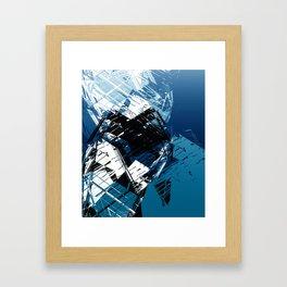 91718 Framed Art Print