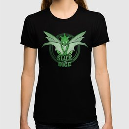 Slice and Dice  T-shirt